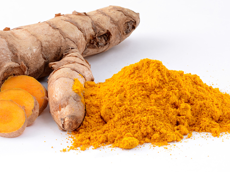 Turmeric and Diabetes