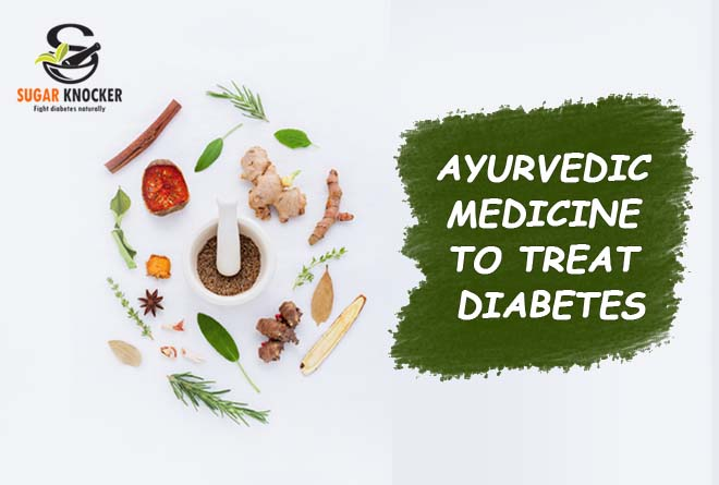 Ayurvedic treatment and medicine for diabetes