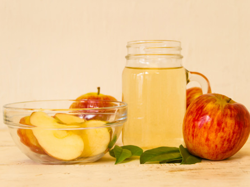 Intake-of-apple-cider-vinegar