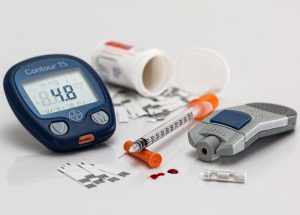 Don't reduce the insulin dosage on your own