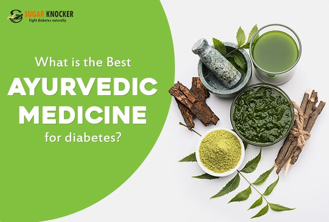 What is the Best Ayurvedic Medicine for Diabetes?