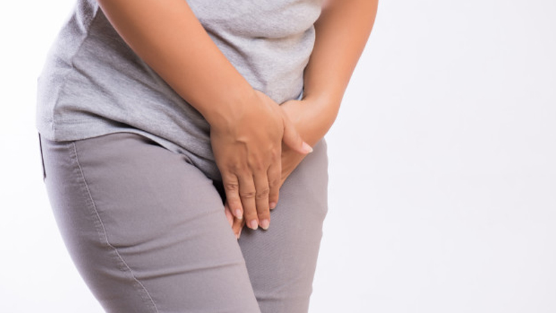 Yeast and Itching Infections