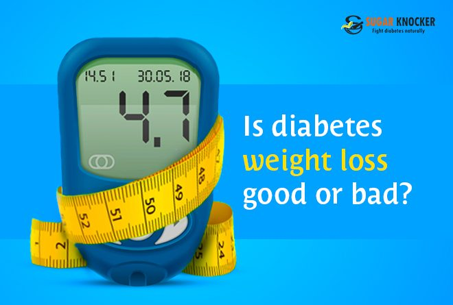 Weight Loss in Diabetes