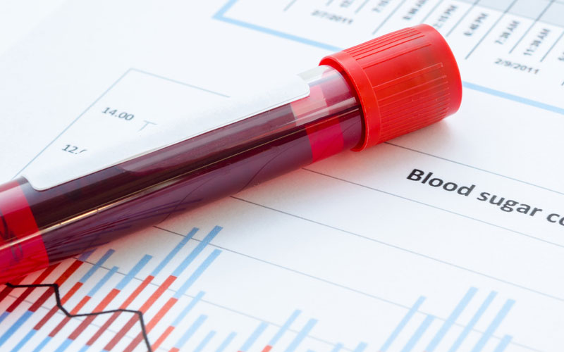 Effect Over Blood Sugar Levels
