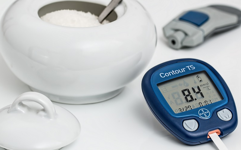 Monitor the Blood Sugar Level