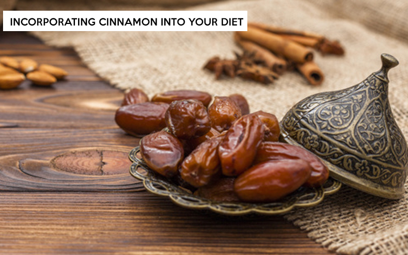 Incorporating Cinnamon Into Your Diet